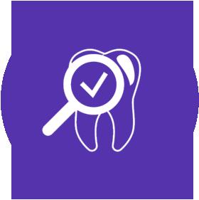 אייקון מרפאת שיניים