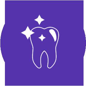 אייקון רפואת שיניים