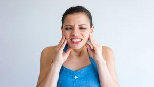 בעיות מפרק הלסת