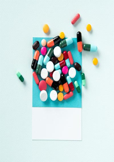 תרופות הפוגעות בטיפולי שיניים