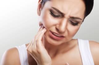 בעיות במפרק הלסת